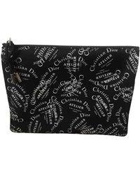 Dior Taschen - Schwarz