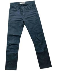 Burberry Slim jeans - Mehrfarbig