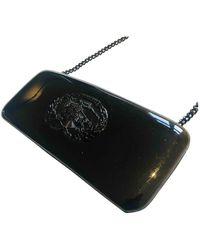 Burberry Bolsos clutch en Metal Negro