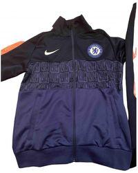Nike Anzüge - Blau