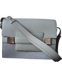Delvaux Madame Leather Handbag - Multicolour