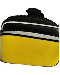 Givenchy Leder Taschen - Gelb