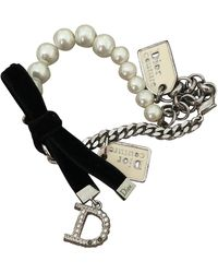 Dior Perles Perlen Armbänder - Mehrfarbig