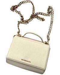 Givenchy Pandora Box Leder Cross Body Tashe - Mehrfarbig