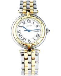 Cartier Panthère Vendôme Uhren - Mehrfarbig