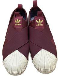 adidas Superstar Sneakers - Mehrfarbig