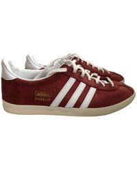 adidas Gazelle Sneakers - Mehrfarbig