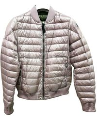 Parajumpers Puffer - Pink