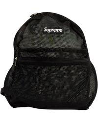 Supreme - Cloth Backpack - Lyst