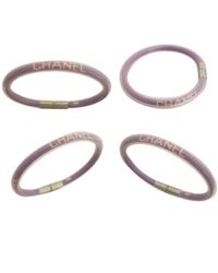 Chanel Other Metal - Multicolour