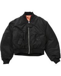 Maje - Pre-owned Jacket - Lyst