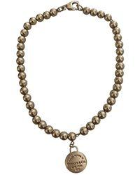 Tiffany & Co. Return To Tiffany Armbänder - Mehrfarbig