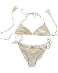 Chloé Two-piece Swimsuit - Multicolour