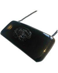 Burberry Clutch Bag - Black