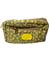 Marc By Marc Jacobs - Pre-owned Pretty Nylon Clutch Bag - Lyst