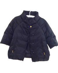Moncler - Black Other Jacket - Lyst