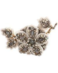 Lanvin - Pearl Bracelet - Lyst