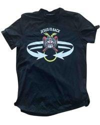 Givenchy T-shirts - Schwarz