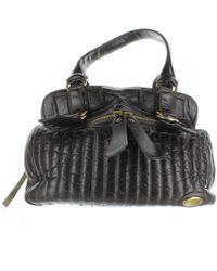 8fe210c736 Kate Spade Bay Terrace Helena Small Tote Bag in Brown - Lyst