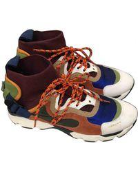 Carven Sneakers - Multicolor