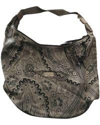 Etro Handtaschen - Grau
