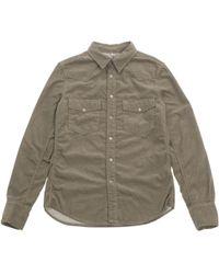 IRO - Shirt - Lyst