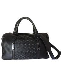 Zadig & Voltaire Sunny Leather Bag - Black
