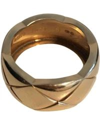 Chanel - Coco Crush Yellow Gold Ring - Lyst