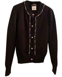 Chanel Suéter de Cachemira - Negro