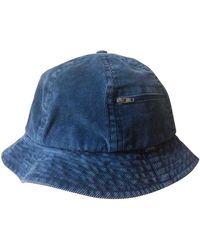 Supreme Hüte Mützen - Blau