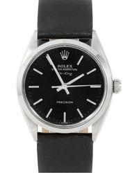 Rolex Air King Uhren - Schwarz