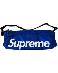Supreme Guanti - Blu