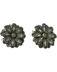 Lanvin - Pre-owned Earrings - Lyst