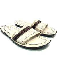 2bace743d4c7 Lyst - Men s Louis Vuitton Sandals Online Sale