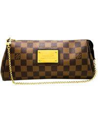 f4b31954e0f7 Lyst - Louis Vuitton Milla - Women s Louis Vuitton Milla Bags