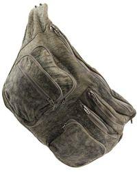 Alexander Wang - Donna Leather Handbag - Lyst