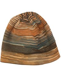 Missoni Sombrero en lana multicolor