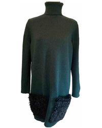 Louis Vuitton Cashmere Knitwear - Green