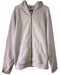 Acne Studios Sweatshirt - Grün