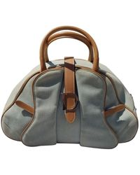 Dior Saddle Bowler Handtaschen - Mehrfarbig