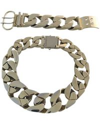 AllSaints Jewelry Set - Metallic