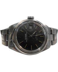 Rolex Uhren - Mettallic
