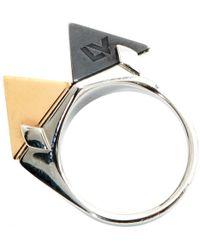 Louis Vuitton - Ring - Lyst