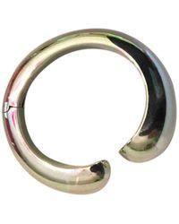 Pomellato 67 Silver Bracelet - Multicolour
