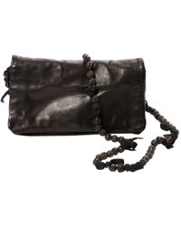 Isabel Marant Pre-owned - Leather clutch bag eIoSosjDo2