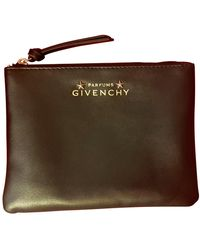 Givenchy Vanity Case - Black