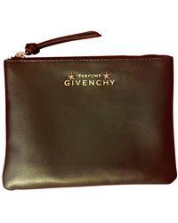 Givenchy Vanity - Schwarz