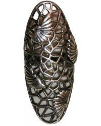 Zadig & Voltaire Ring - Metallic