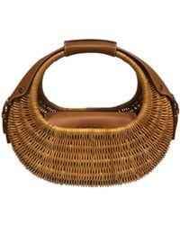 Ferragamo - Handbag - Lyst