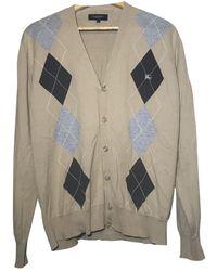 Burberry Knitwear & Sweatshirt - Natural